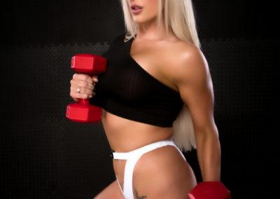 Maria Jayne